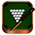 Shoot Billiard Balls