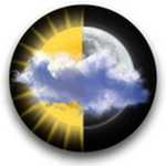 Animated Weather Widget&Clock Pro5.2.0