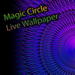 Magic Circle Live Wallpaper1.1