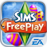 The Sims FreePlay  5.29.1