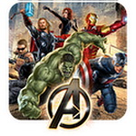 The Avengers Live Wallpaper