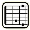 GChord  (Guitar Chord Finder) 1.54