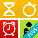 Timers4Me Timer&Stopwatch Pro