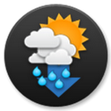 Weather Slider