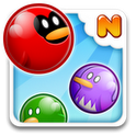 Birds and Bubbles HD FREE