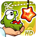 Cut the Rope: Experiments HD 1.7