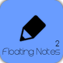 Floating Notes 2