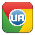 Chrome UA Switcher