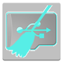 SD card cleanup tool