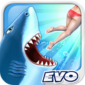 Hungry Shark Evolution7.3.0 [Mod Money]
