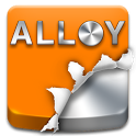 Alloy Orange Theme CM10.1 1.3