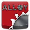 Alloy Red Theme CM10.1 1.5