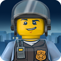 LEGO® City Spotlight Robbery1.0.1