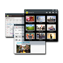 Samsung Multi Window Manager