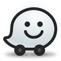 Waze-GPS, Maps, Traffic Alerts & Live Navigation
