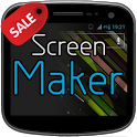 Screen maker - sale