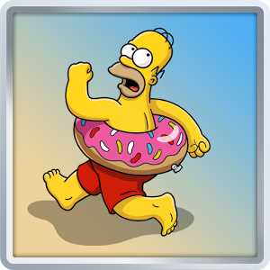 The Simpsons™: Tapped Out 4.30.0 (Mod)
