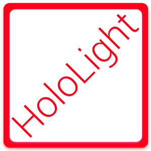 HOLO LIGHT RED AOKP/CM THEME 0.8