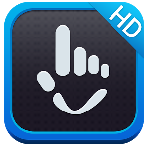TouchPal Keyboard for Tablet 1.7.1