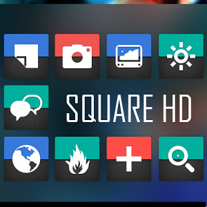 Square HD Apex Nova Theme 1.0