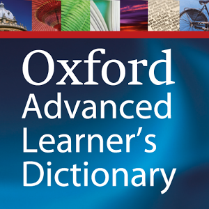 Oxford Advanced Learner's 8  3.6.17