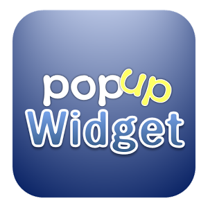 Popup Widget 3.4.2 [Modded]
