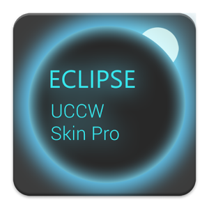Eclipse UCCW Skin Pro