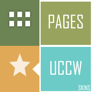 Pages UCCW Skins