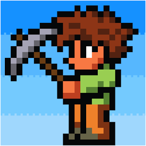 Launcher for Terraria (Mods) 1 3 2845 apk (com iplay