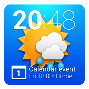 Chronus - Home and Lock widget  12.0.3 [Pro]