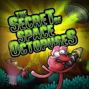 The Secret Of Space Octopuses