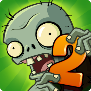 Plants vs. Zombies™ 2 6.9.1 (Mod Coins/Gems)