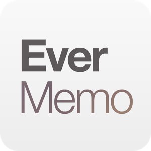 EverMemo·A memo with Evernote