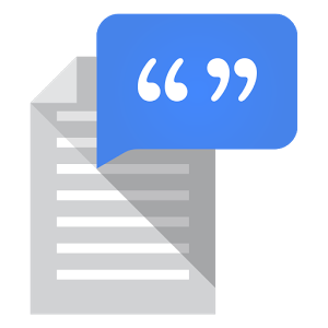 Google Text-to-Speech  3.15.18 [Lite Mod]