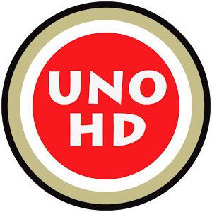 Uno HD Multilauncher Theme