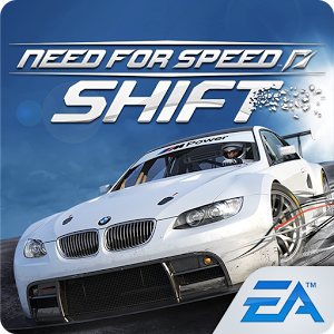 NEED FOR SPEED™ Shift