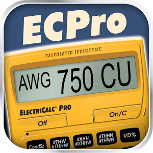 ElectriCalc Pro Calculator 1.0.6