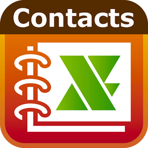 Excel<->Contacts