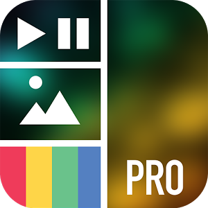 Vidstitch Pro - Video Collage