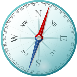 Floating Compass
