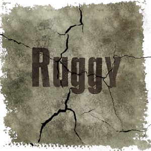 Ruggy - Icon Pack