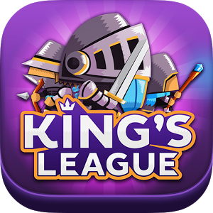King's League: Odyssey  1.1