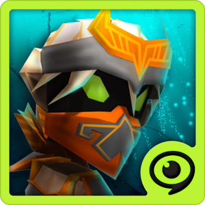 Elements: Epic Heroes 1.5.5