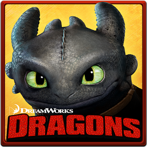 Dragons: Rise of Berk 1.34.9 (Mod Runes)