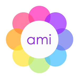 Ami Album –Fast & Tiny Gallery