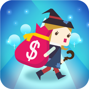 Pocket Wizard : Magic Fantasy!  2.0.1