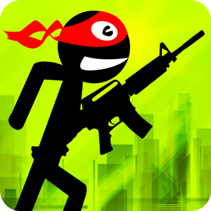 Call of Stickman :Trigger Down  1.4