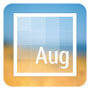 Month: The Calendar Widget