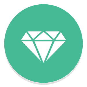 Gem Emerald CM11 Theme 2.0.6