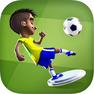 Find a Way Soccer 1.2